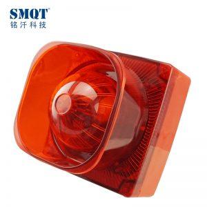 Sounder Siren for Fire Alarm System
